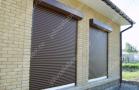 Rulouri exterioare PVC si Aluminiu